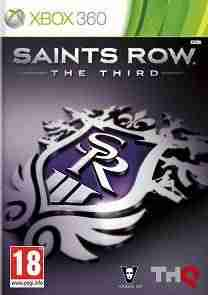 Descargar Saints Row The Third [MULTI][Region Free][XDG3][SPARE] por Torrent